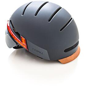LIVALL BH51M Multifunctional Helmet incl. BR80 black